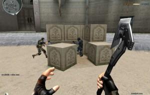 Cross Fire, mais um ótimo jogo de tiro online