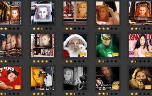 Site adiciona molduras bizarras às suas fotos
