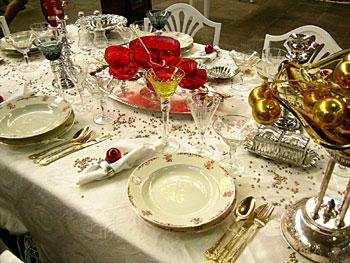302719 Ideias para decorar mesa de jantar 1 Ideias para decorar mesa de jantar