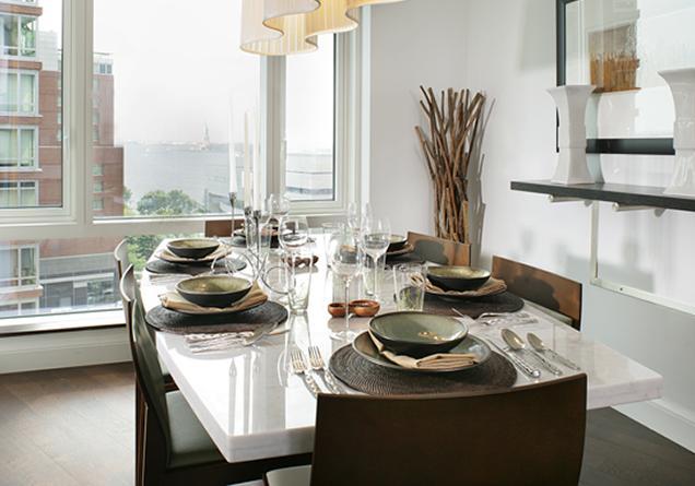 302719 Ideias para decorar mesa de jantar 3 Ideias para decorar mesa de jantar