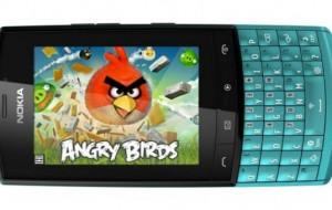 Pensando nas massas, Nokia lança linha Asha com Angry birds e redes sociais