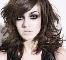 303002 morenas Cores de cabelos 2012: tendências e fotos