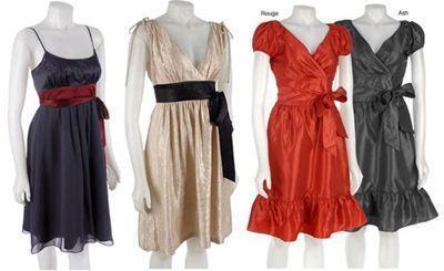 303923 vestido para magrinhas O vestido certo para cada tipo de corpo