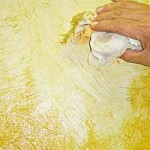 30397 Textura como fazer5 150x150 Textura de paredes   como fazer