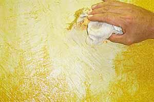 30397 Textura como fazer5 Textura de paredes   como fazer