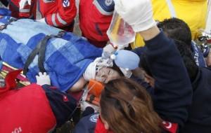 Após terremoto na Turquia, equipes seguem em busca de sobreviventes