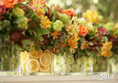 304331 Decoração de Casamento com Frutas 2 Decoração com frutas para casamento