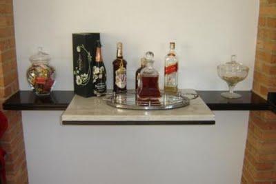 304483 Idéias criativas para montar um bar em casa 3 Ideias criativas para montar um bar em casa