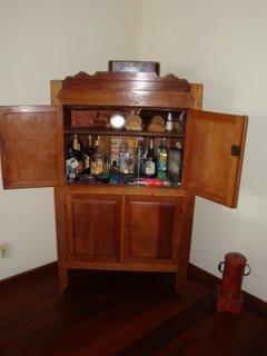 304483 Idéias criativas para montar um bar em casa 4 Ideias criativas para montar um bar em casa