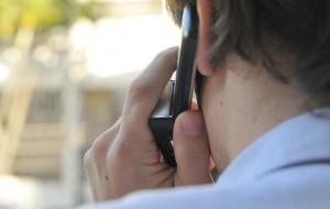 Tarifa de ligações de telefone fixo para celular será reduzida em 2012