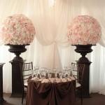 305716 Decoração de Casamento Marrom e Rosa 1 150x150 Decoração de casamento rosa e marrom