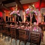 305716 ambiente romantico e aconchegante 150x150 Decoração de casamento rosa e marrom
