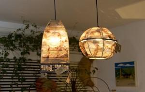 Luminárias Artesanais: passo a passo para fazer