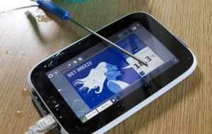 Intel mostra conceito de tablet que pode substituir os livros escolares