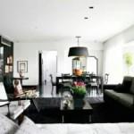 306032 Preto e branco na decoração da casa 1 150x150 Preto e branco na decoração da casa