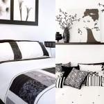 306032 decoração classica 150x150 Preto e branco na decoração da casa