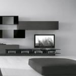 306032 esigne contemporaneo 150x150 Preto e branco na decoração da casa