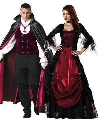 306114 Trajes de Halloween para casais idéias 2 Fantasias de Halloween para casais: ideias, dicas
