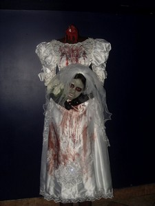306132 china Na China, casamento entre cadáveres é tradição