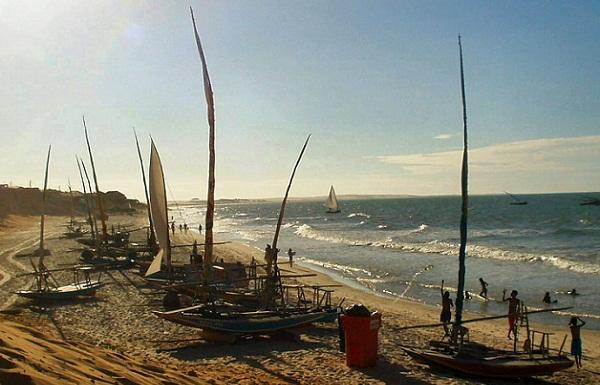306528 Canoa Quebrada CE Turismo em Canoa Quebrada: restaurantes, pousadas, pontos turísticos