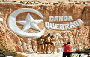 Turismo em Canoa Quebrada: restaurantes, pousadas, pontos turísticos