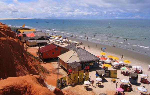 306528 canoaquebrada Turismo em Canoa Quebrada: restaurantes, pousadas, pontos turísticos