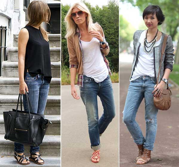 306723 calça jeans1 Rasteirinhas   Dicas para o Verão 2012