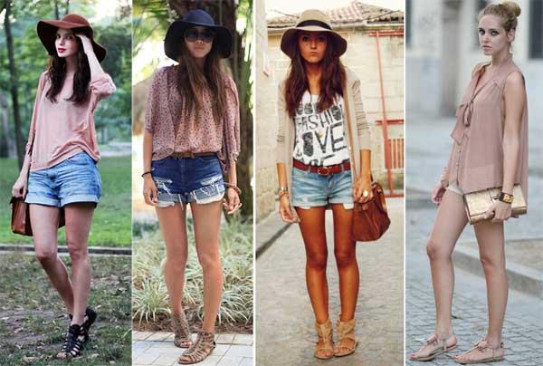 306723 short jeans Rasteirinhas   Dicas para o Verão 2012