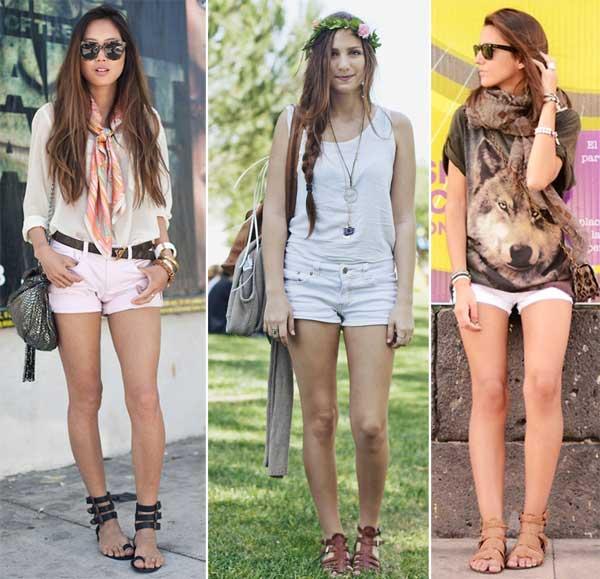 306723 short jeanscor Rasteirinhas   Dicas para o Verão 2012