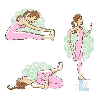306788 alongamento02 Exercícios para tonificar as pernas