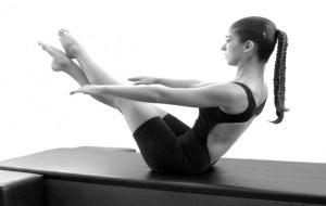 Exercícios para tonificar as pernas
