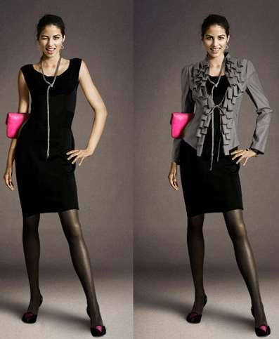 306799 tubinho 3 Sugestões para usar vestidos estilo tubinho