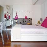 307295 Decoração de quarto de adolescente fotos e modelos 3 150x150 Decoração de quarto de adolescente: fotos e modelos