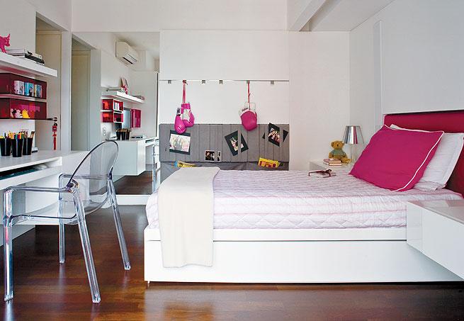 307295 Decoração de quarto de adolescente fotos e modelos 3 Decoração de quarto de adolescente: fotos e modelos
