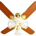 307719 pas de madeira 150x150 Modelos de ventiladores de teto