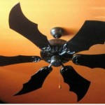 307719 pas em formato de asa de morcego 150x150 Modelos de ventiladores de teto