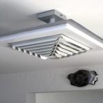 307719 teto 150x150 Modelos de ventiladores de teto