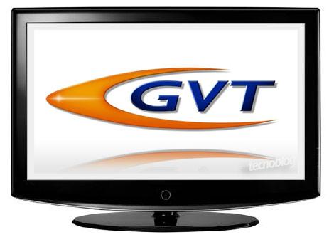 307756 GVT GVT: pacotes de tv por assinatura