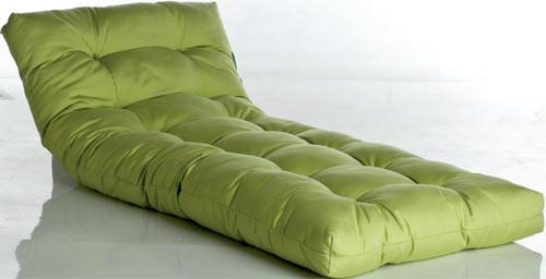 307823 futon Móveis para a área externa: acerte na escolha