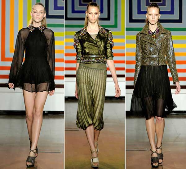 308271 fashion east detalhe1 Bordados e Pedrarias   Verão 2012