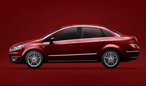 308285 fiat linea 2012 fotos e preços 1 Novo Fiat Linea 2012: fotos e preços