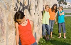 Os principais sintomas do bullying