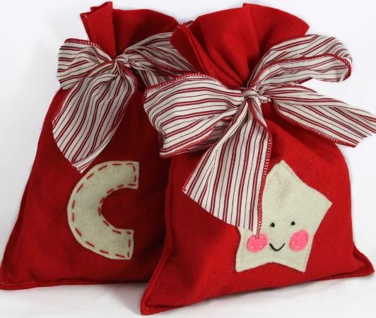 308777 Aprenda a fazer embalagens para presentes de Natal 7 Aprenda a fazer embalagens para presentes de Natal