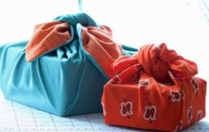 Aprenda a fazer embalagens para presentes de Natal
