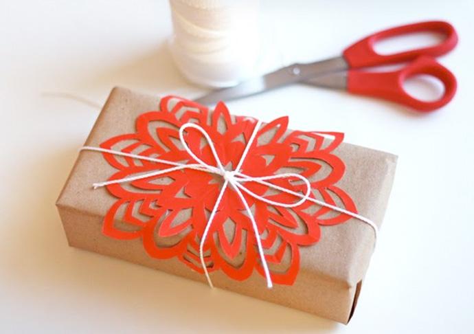 308777 Aprenda a fazer embalagens para presentes de natal 2 Aprenda a fazer embalagens para presentes de Natal