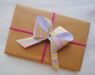 308777 Aprenda a fazer embalagens para presentes de natal 4 Aprenda a fazer embalagens para presentes de Natal