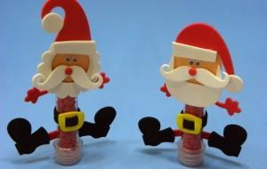 Lembrancinhas de natal dicas para confecção 3