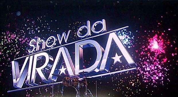 309028 Showdavirada21 Show da Virada da Globo 2012