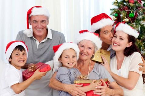 309186 dicas para passar o natal em familia Dicas para passar o Natal em família