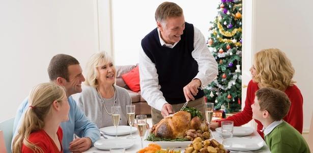 309186 natal em família  Dicas para passar o Natal em família
